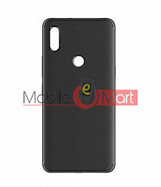 Back Panel For Itel A62