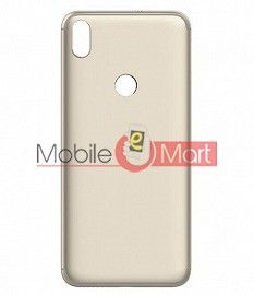 Back Panel For Tecno Mobile Spark CM
