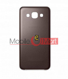 Back Panel For Samsung E700M with dual SIM