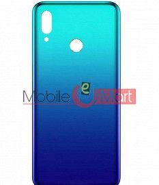 Back Panel For Huawei P Smart 2019