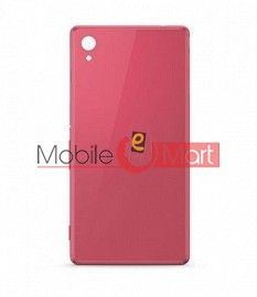 Back Panel For Sony Xperia M4 Aqua