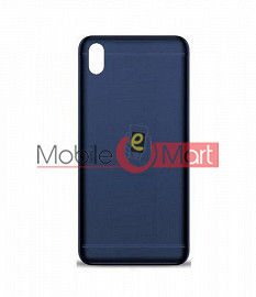 Back Panel For BLU Grand M2 (2018)
