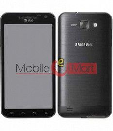 Touch Screen Digitizer For Samsung Galaxy S II Skyrocket HD I757