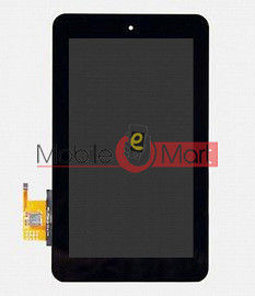 Lcd Display With Touch Screen Digitizer Panel For HP Slate 7 8GB WiFi