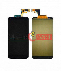 Lcd Display With Touch Screen Digitizer Panel For LG G Flex D959
