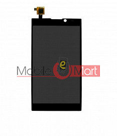 Lcd Display With Touch Screen Digitizer Panel For Archos 50b Oxygen