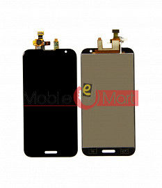 Lcd Display With Touch Screen Digitizer Panel For LG Optimus G Pro E985