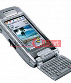 Lcd Display With Touch Screen Digitizer Panel For Sony Ericsson P910