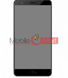 Lcd Display With Touch Screen Digitizer Panel For Nubia M2 Play