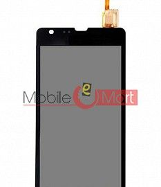 Lcd Display With Touch Screen Digitizer Panel For Sony Xperia SP LTE C5303