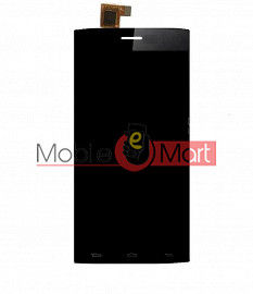 Lcd Display With Touch Screen Digitizer Panel For Bluboo X2