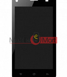 Lcd Display With Touch Screen Digitizer Panel For Swipe Konnect Star