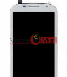 Lcd Display With Touch Screen Digitizer Panel For Karbonn Smart A26