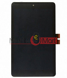Lcd Display With Touch Screen Digitizer Panel For Dell Venue 8