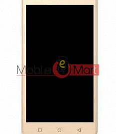 Lcd Display With Touch Screen Digitizer Panel For Zen Admire Swadesh Plus