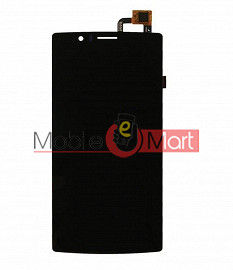 Lcd Display With Touch Screen Digitizer Panel For Archos 50d Helium 4G