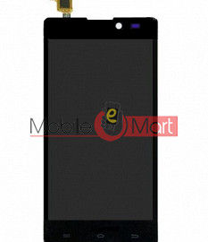 Lcd Display With Touch Screen Digitizer Panel For Archos 50 Neon