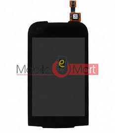 Lcd Display With Touch Screen Digitizer Panel For LG Optimus Net Dual P698