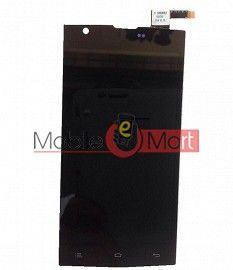Lcd Display With Touch Screen Digitizer Panel For Zopo ZP780