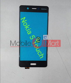 Touch Screen Digitizer for Nokia 5