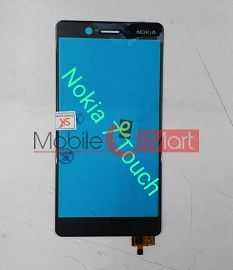Touch Screen Digitizer For Nokia 7