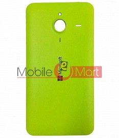 Back Panel For Microsoft Lumia 640 XL