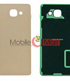 Back Panel For Samsung Galaxy A5 (2016)