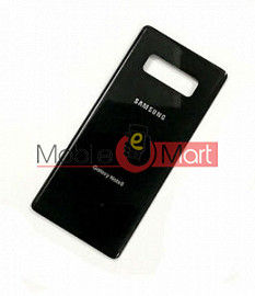 Back Panel For Samsung Galaxy Note 8