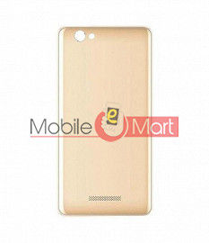 Back Panel For Gionee S Plus