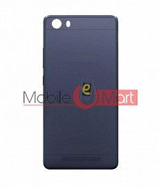 Back Panel For Gionee M5 Lite