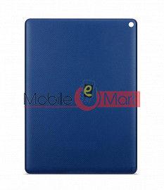 Back Panel For Acer Chromebook Tab 10