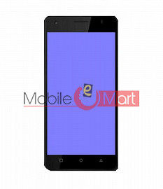 Lcd Display With Touch Screen Digitizer Panel For ivoomi iV501