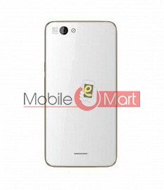 Back Panel For Micromax A290