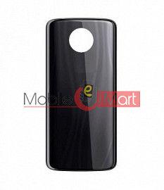 Back Panel For Moto E5 Plus