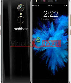Back Panel For Mobiistar X1 selfie