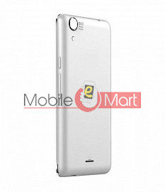 Back Panel For Micromax Canvas Selfie Lens Q345
