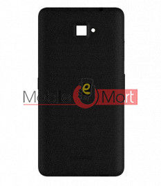 Back Panel For Panasonic Eluga S