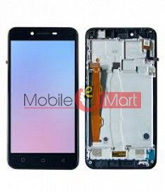 Lcd Display With Touch Screen Digitizer Panel For Lenovo Vibe K5 A6020a40