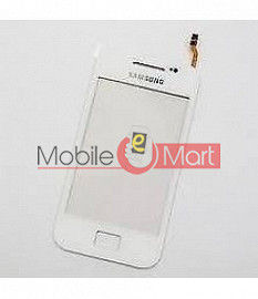 Touch Screen Digitizer For Samsung Galaxy Ace S5830 Black