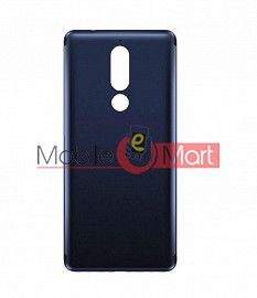 Back Panel For Nokia X5