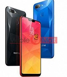 Lcd Display Screen For Realme 2