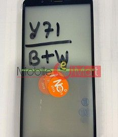 Touch Screen Digitizer For Vivo Y71