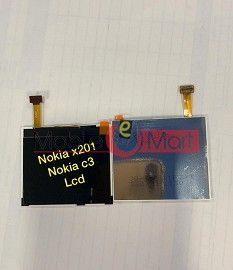 Lcd Display Screen For Nokia X2-01