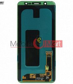 Lcd Display With Touch Screen Digitizer Panel For Samsung Galaxy A6 Plus