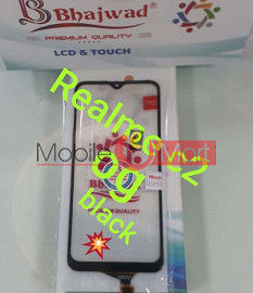 Touch Screen Digitizer For Realme C2