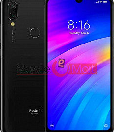 Touch Screen Digitizer For Redmi 7