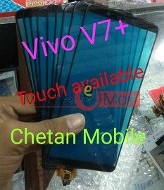 Touch Screen Digitizer For Vivo V7 Plus