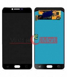 Lcd Display With Touch Screen Digitizer Panel For Samsung Galaxy C9 Pro(TFT)