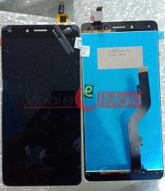 Lcd Display With Touch Screen Digitizer Panel For Infinix Zero 4