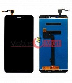 Lcd Display With Touch Screen Digitizer Panel For Xiaomi Mi Max (Black)
